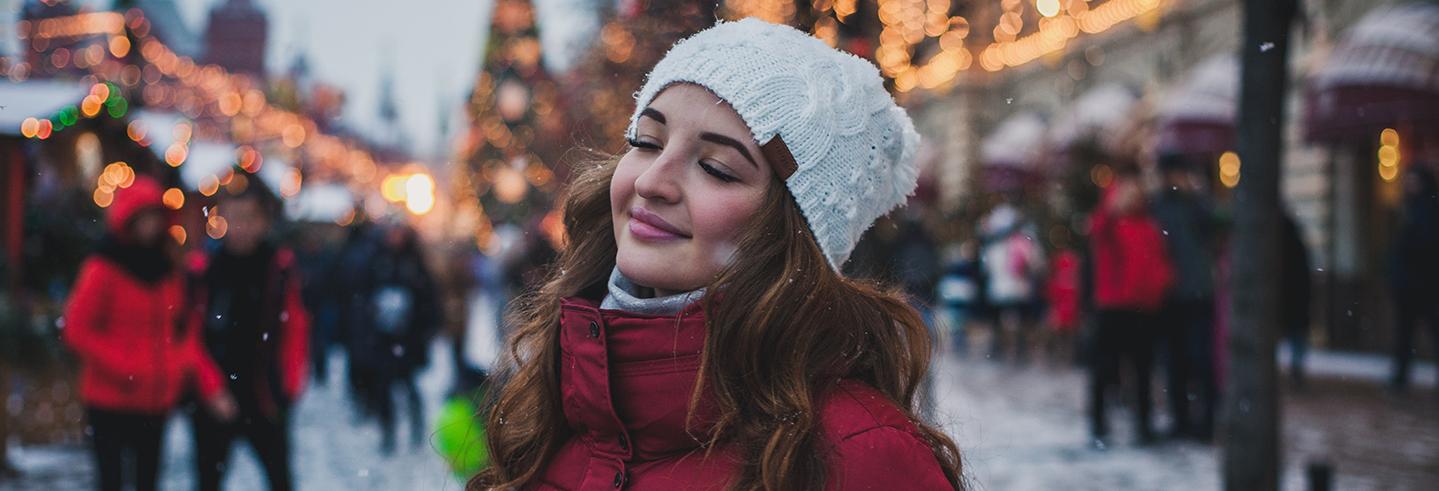 Házhoz megy a karácsonyi vásár